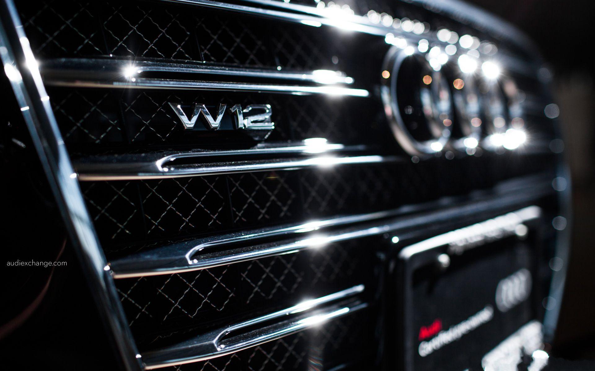 Audi A8 Wallpaper Hd Wallpapersafari