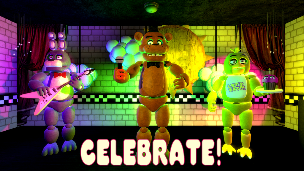 49+] FNAF Live Wallpaper on WallpaperSafari