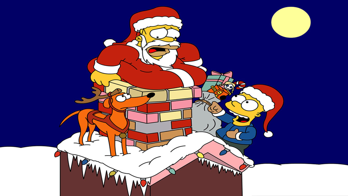 [77+] Free Funny Christmas Wallpaper on WallpaperSafari