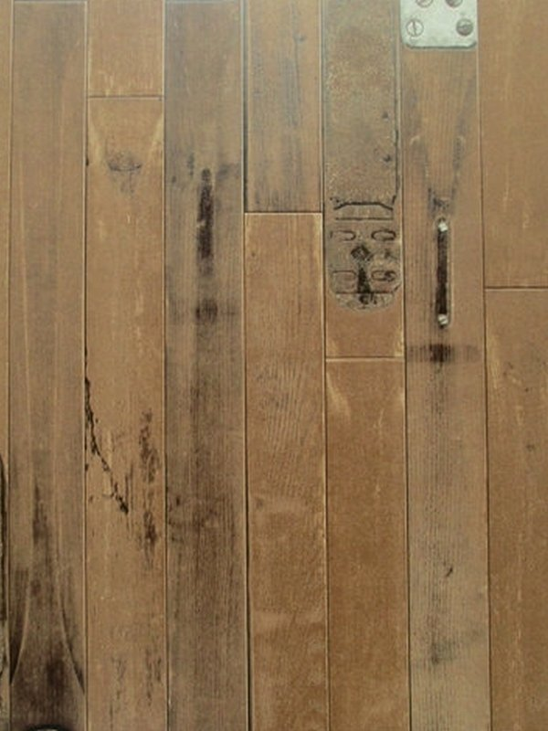 wallpaper brown reclaimed wood with metal detail high quality wood 600x800