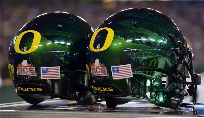 Oregon Ducks running back Thomas Tyner may premiere against Virginia 650x376