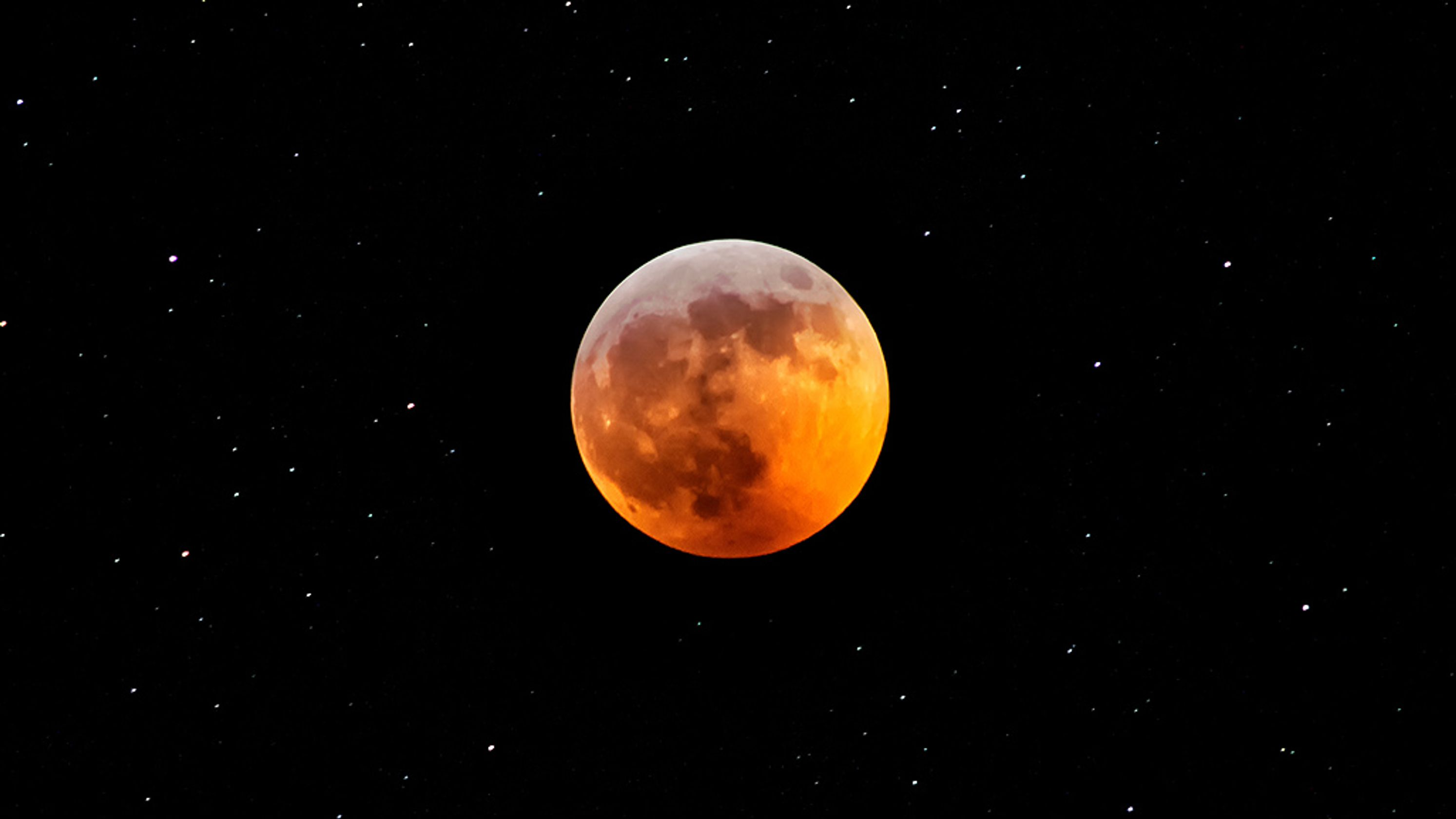 blood moon january 2019 austin tx - photo #18