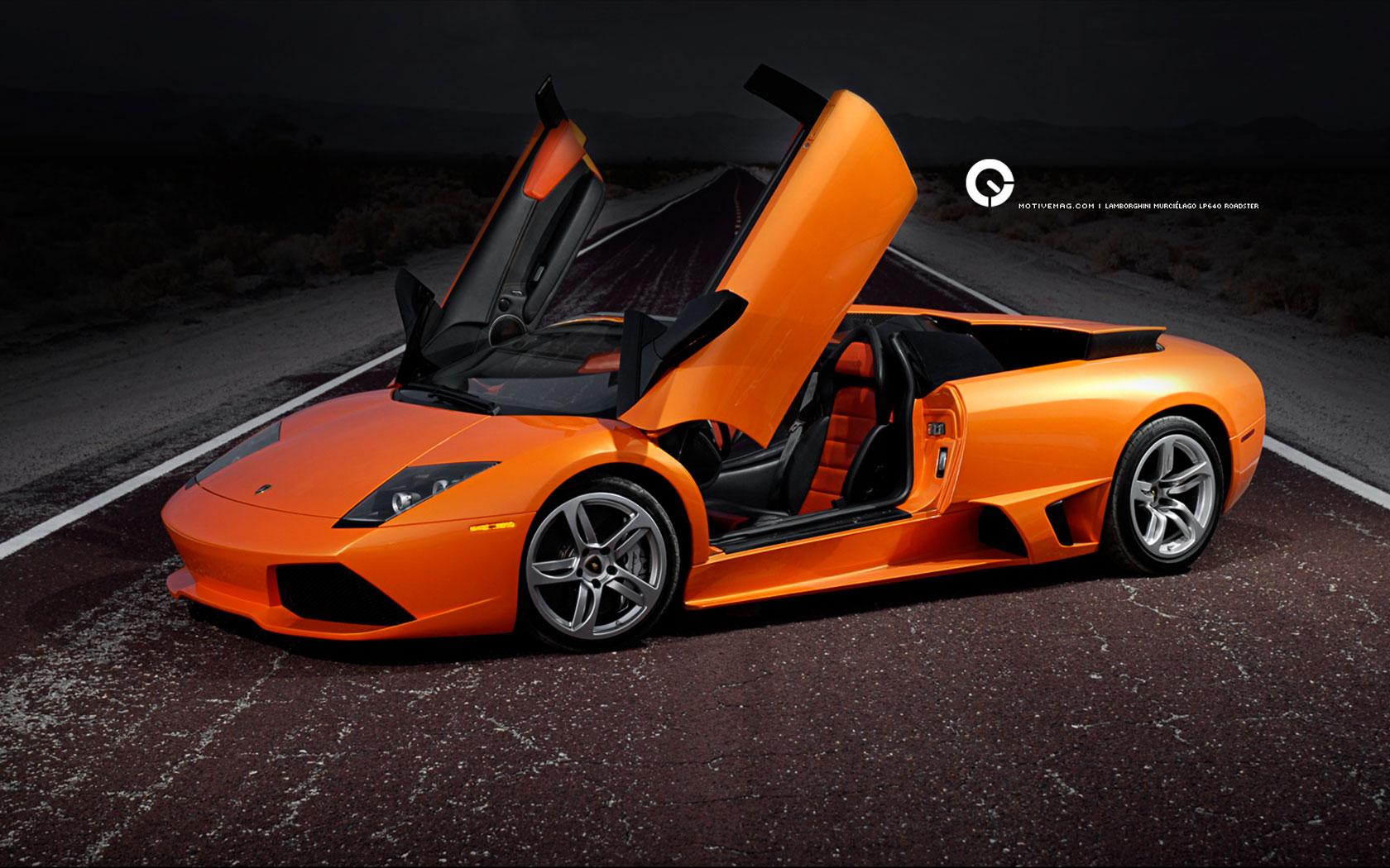Lamborghini Murcielago Widescreen Wallpapers HD Wallpapers 1680x1050