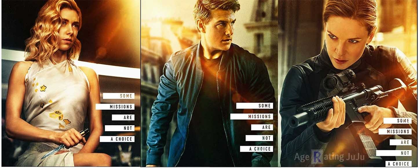 Free Download Mission Impossible Fallout Age Rating Mi 6