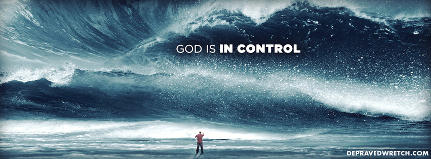 Nothing You Can Do [Christian Facebook Timeline Cover Photo] 851x315