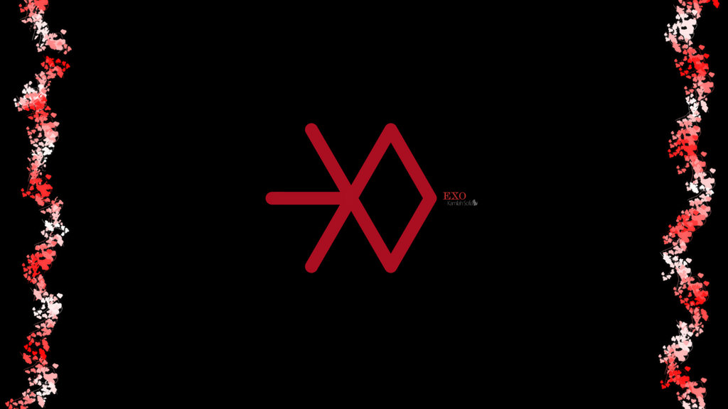 Exo Logo Overdose