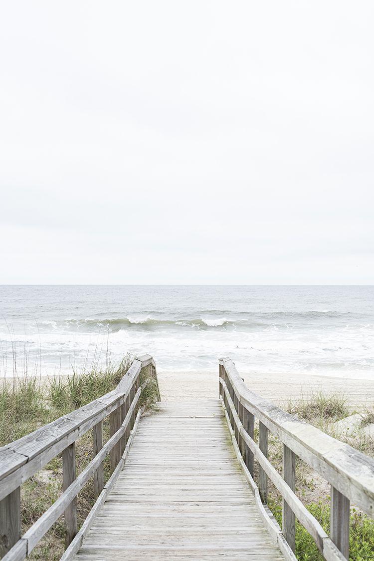 Carolina Beach Beach House Exteriors TRAVEL ADVENTURE 750x1124