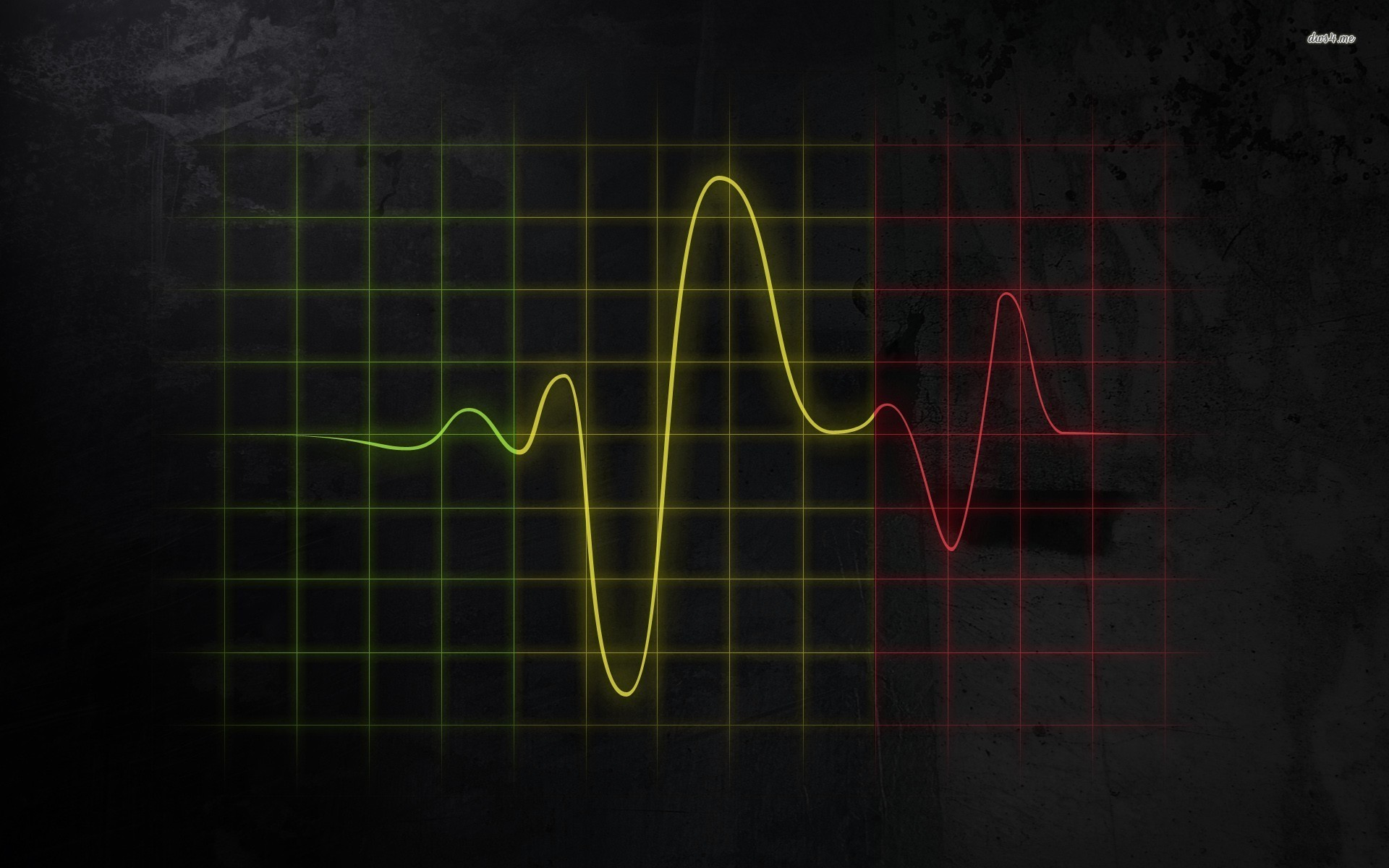 Sound waves wallpaper   Abstract wallpapers   15933 1920x1200
