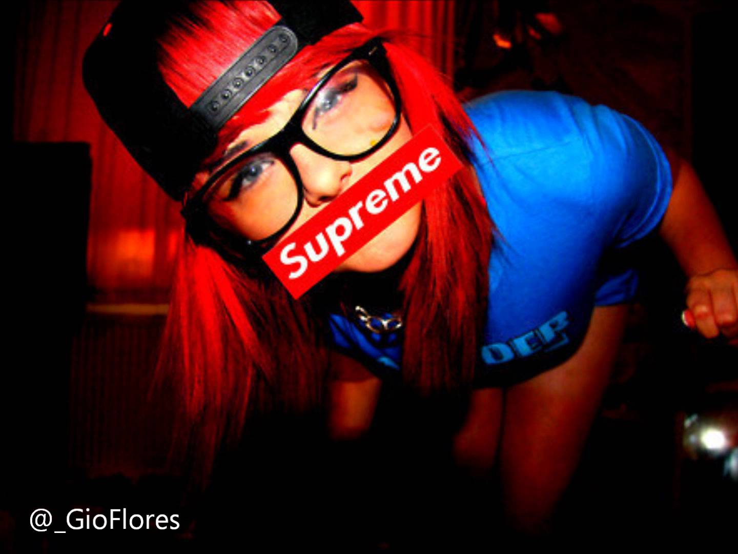 Download Supreme Girl Wallpaper 59   Wallpaper For your 1440x1080