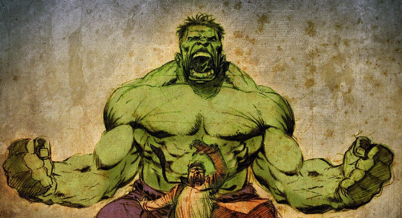 Hulk Wallpaper 1280x696 ID44946   WallpaperVortexcom 1280x696
