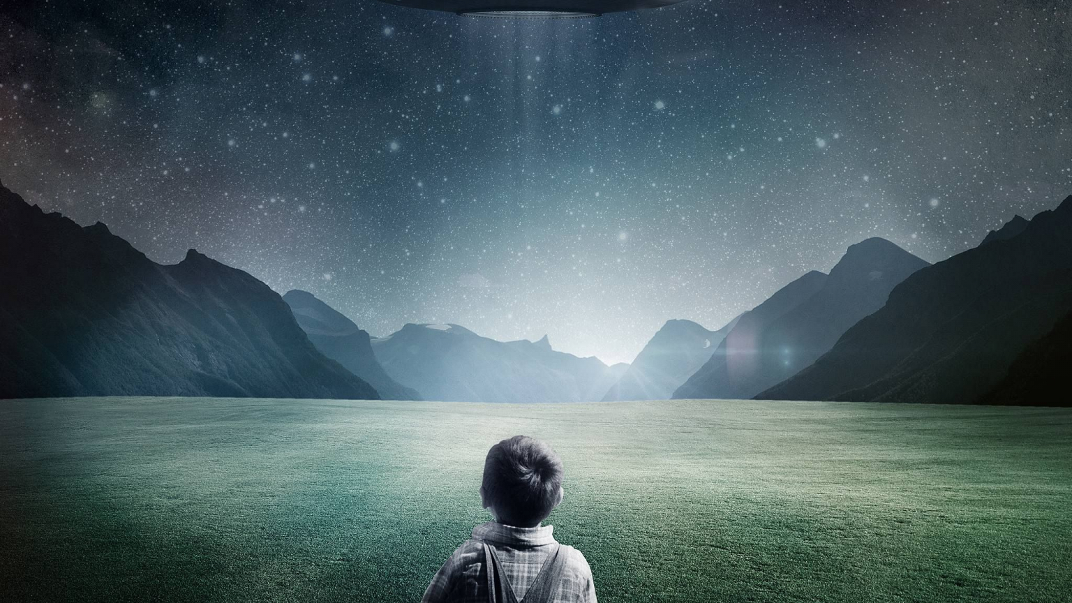 download Alien UFO Wallpapers Top Alien UFO Backgrounds 1536x864