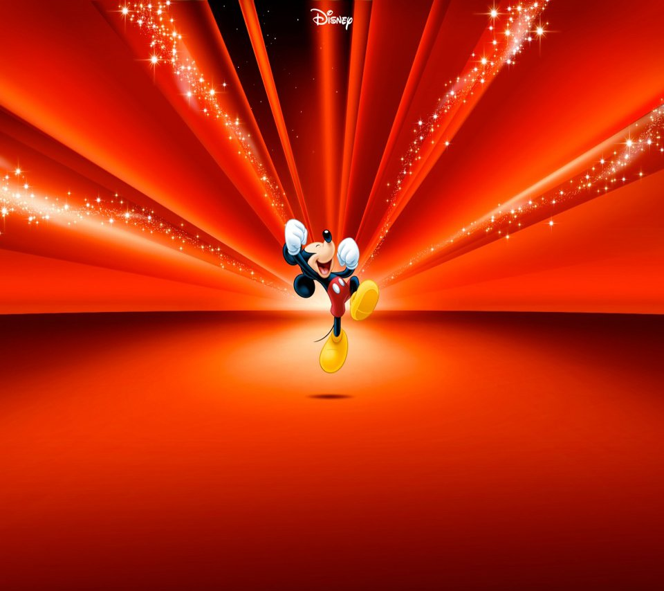 Free Download Mickey Mouse Android Wallpapers 960x854 Hd Wallpaper