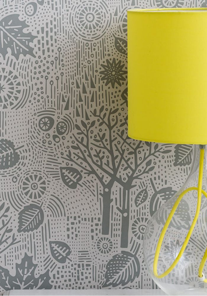 Wallpaper Autumn   Soft Grey by Bold Noble at BODIE and FOU 700x1000