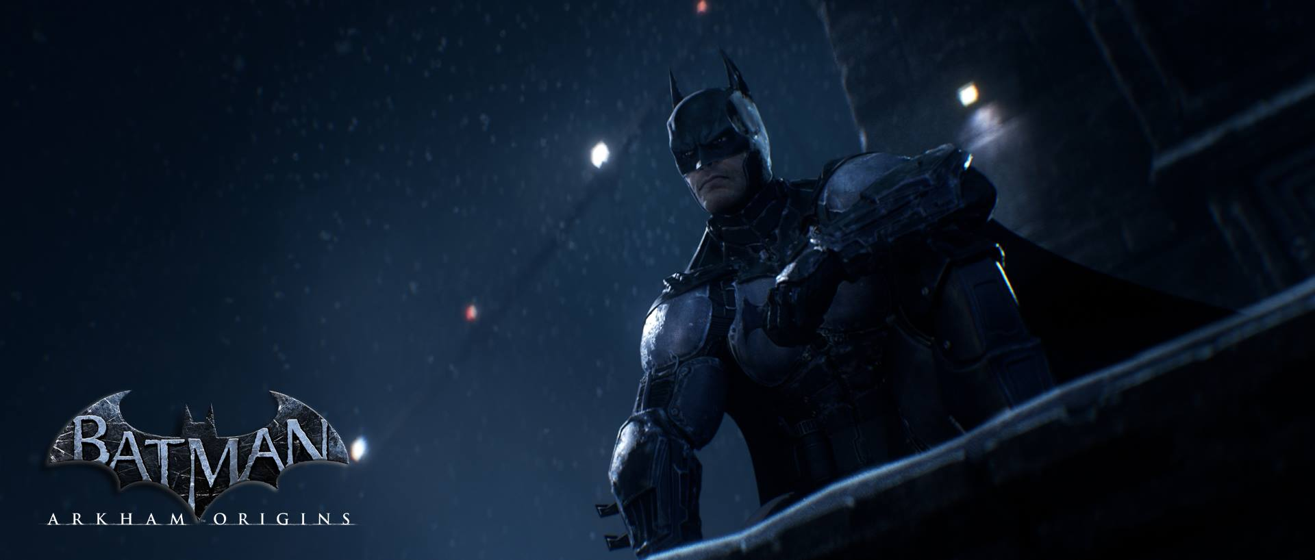 Batman Arkham Origins Wallpapers Best HD Wallapers 1920x818