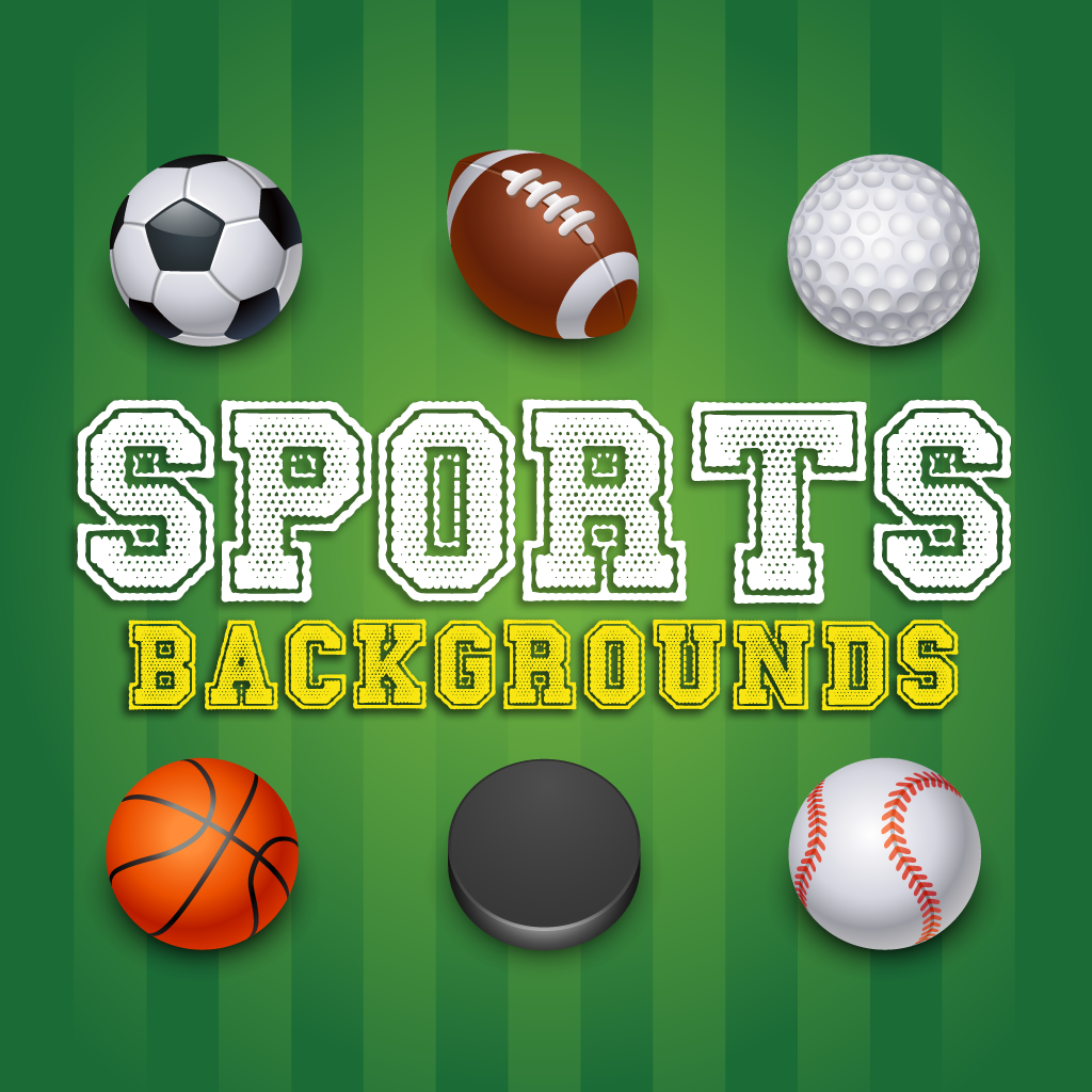 Free Sports Backgrounds