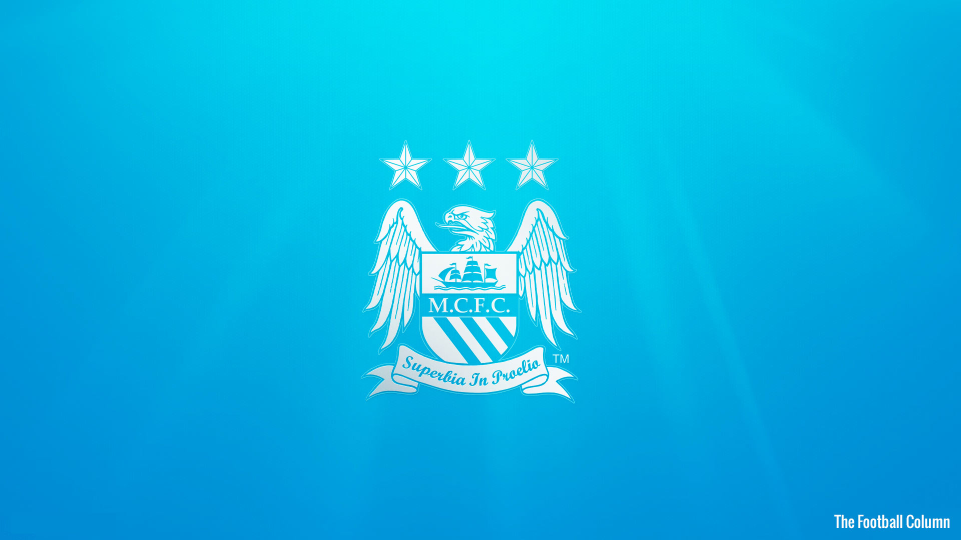 Manchester City FC Wallpaper and Windows 81 Theme All for Windows 1920x1080