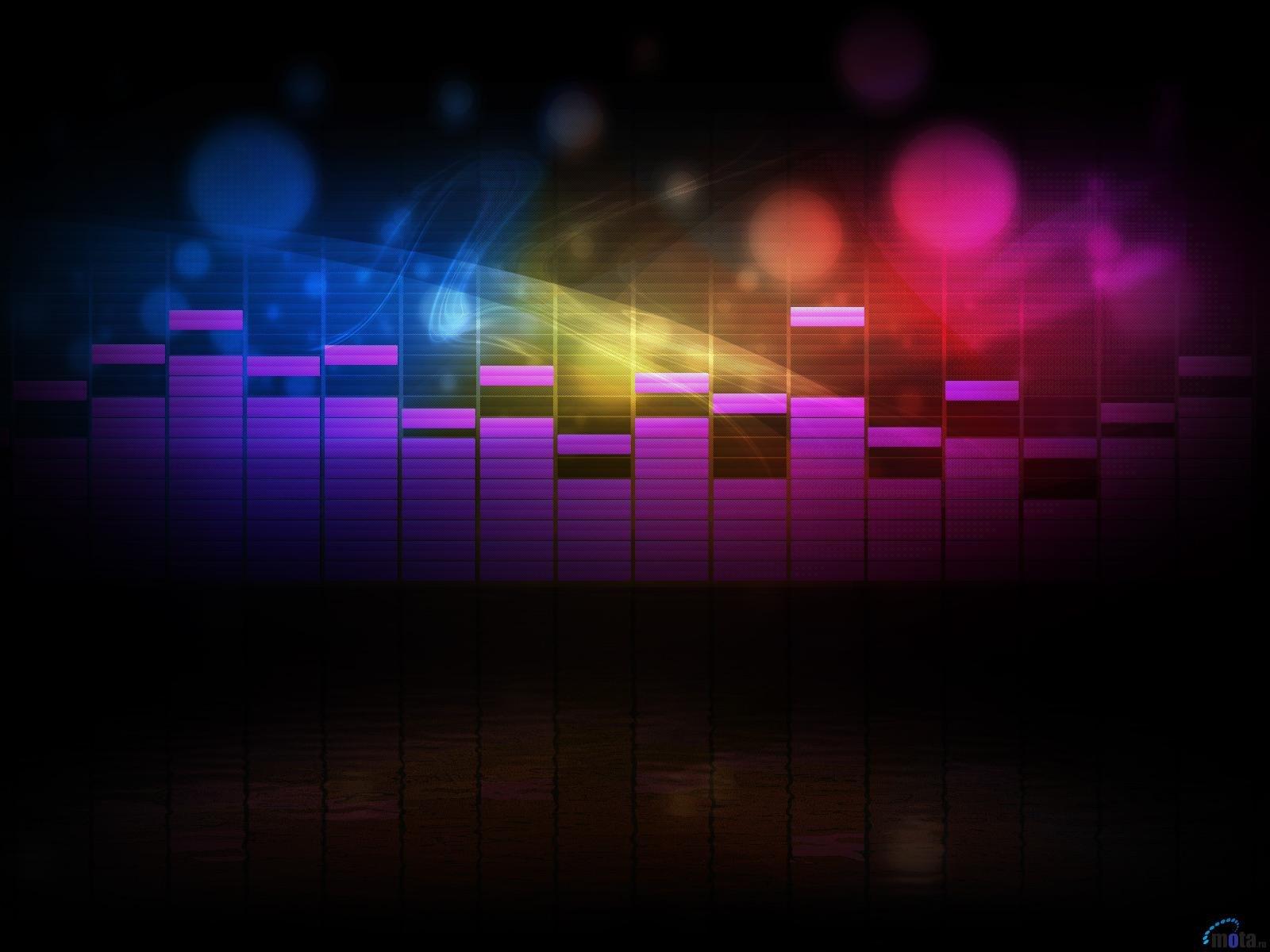 Download Wallpaper Sound Block 1600 x 1200 Desktop wallpapers and