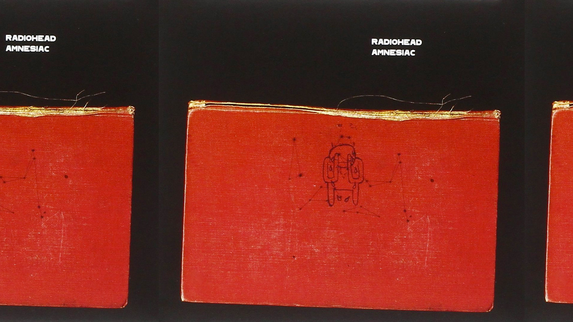 Best Radiohead Albums Everything in its right place 1920x1080