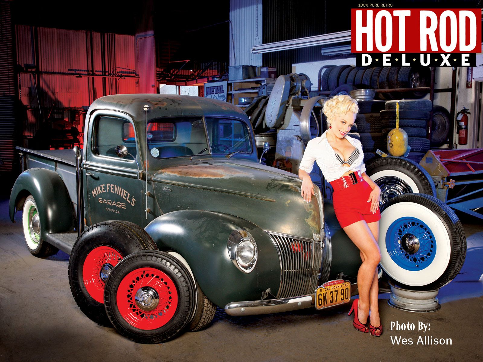 Hot Rod Cars New 2015 Muscle Cars   Hot Rod Network 1600x1200