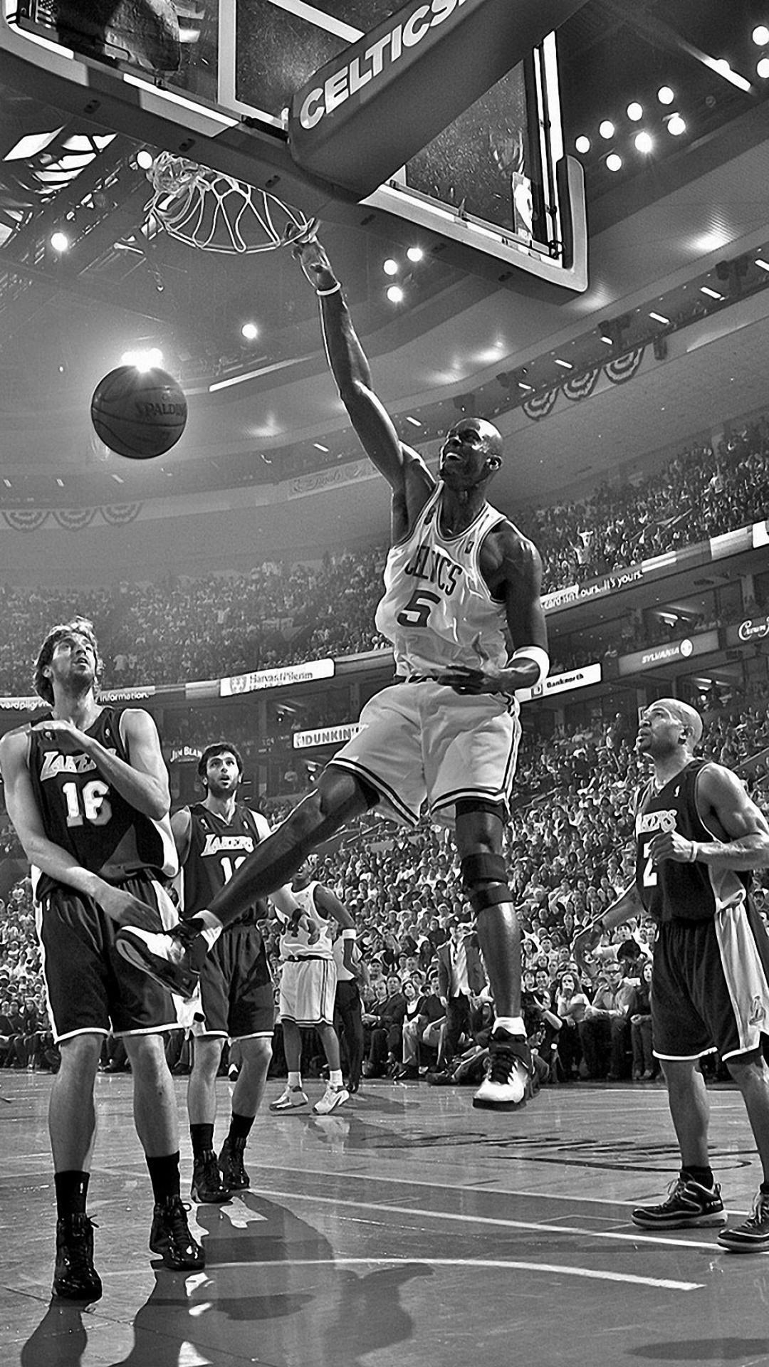NBA Basketball iPhone 8 Wallpaper 2020 Basketball Wallpaper 1080x1920