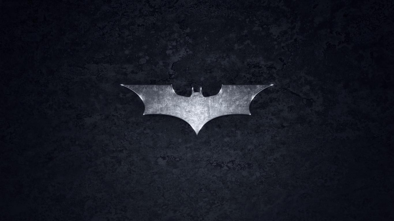 batman hd wallpaper 1366x768 wallpapersafari