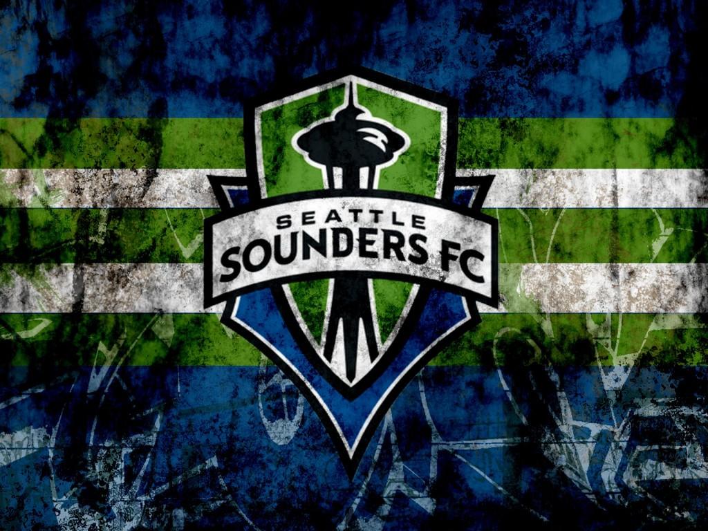Seattle Sounders FC Football Wallpaper 1024x768