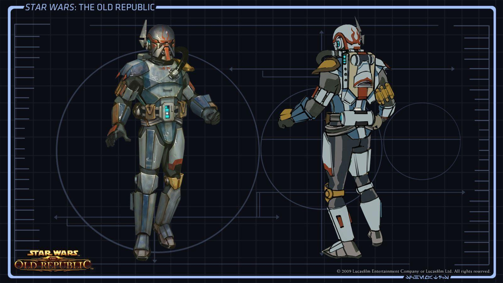 Free Download Star Wars Bounty Hunter Wallpapers 1600x900 For