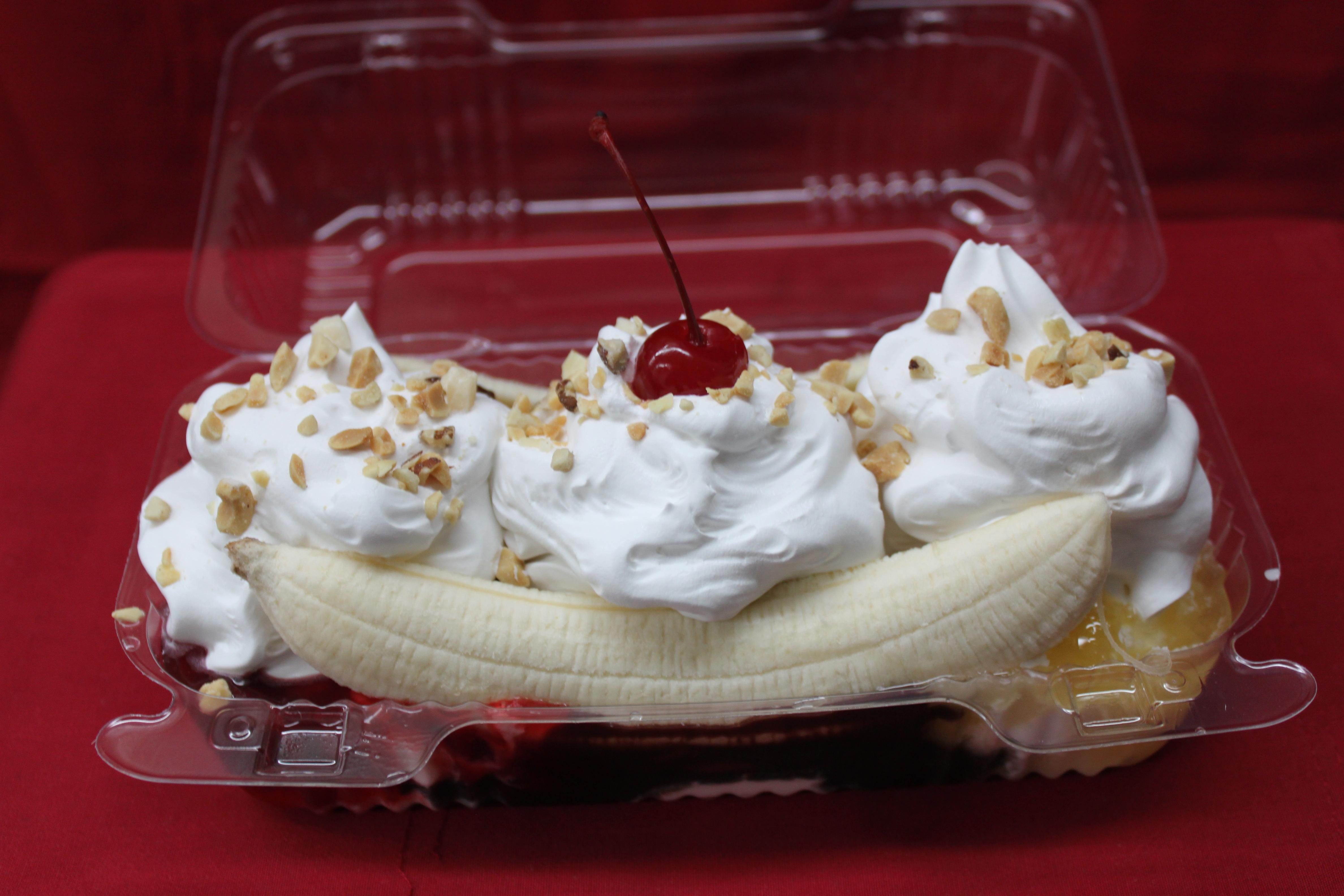 Banana Split Images Crazy Gallery 4752x3168