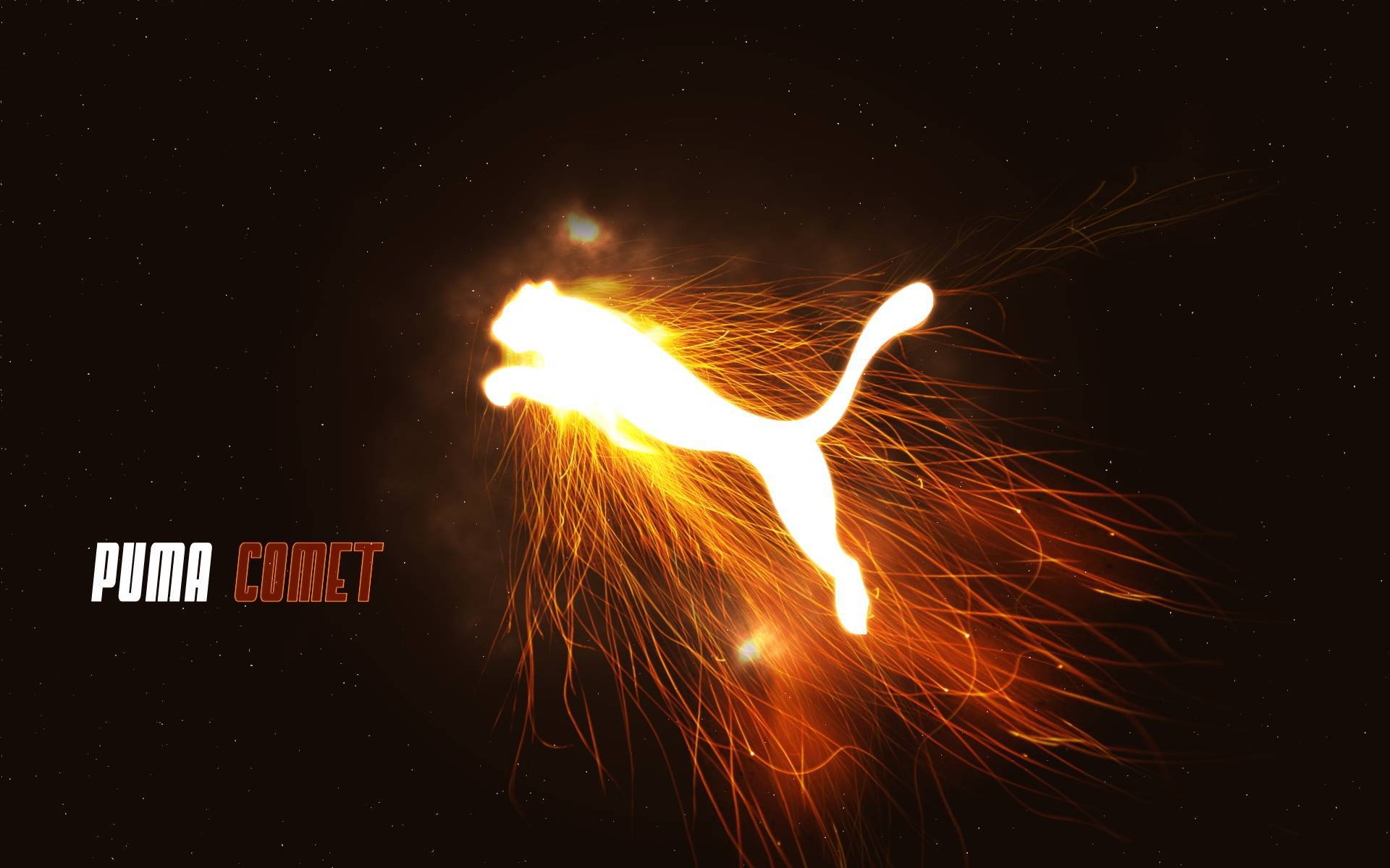 Puma comet logo wallpapers and images   wallpapers pictures photos 1920x1200