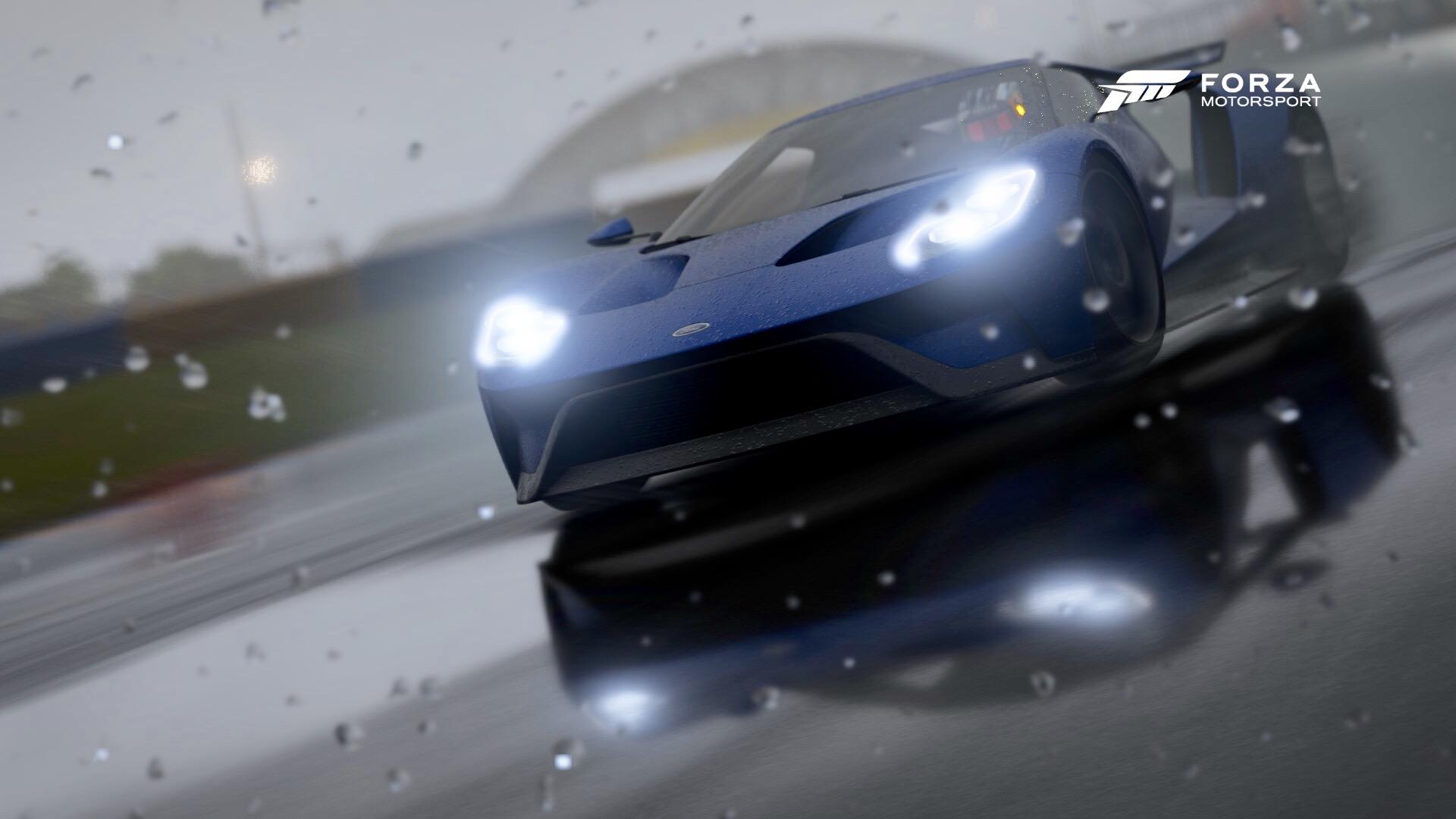 download Forza Motorsport 6 Computer Wallpapers Desktop 1920x1080