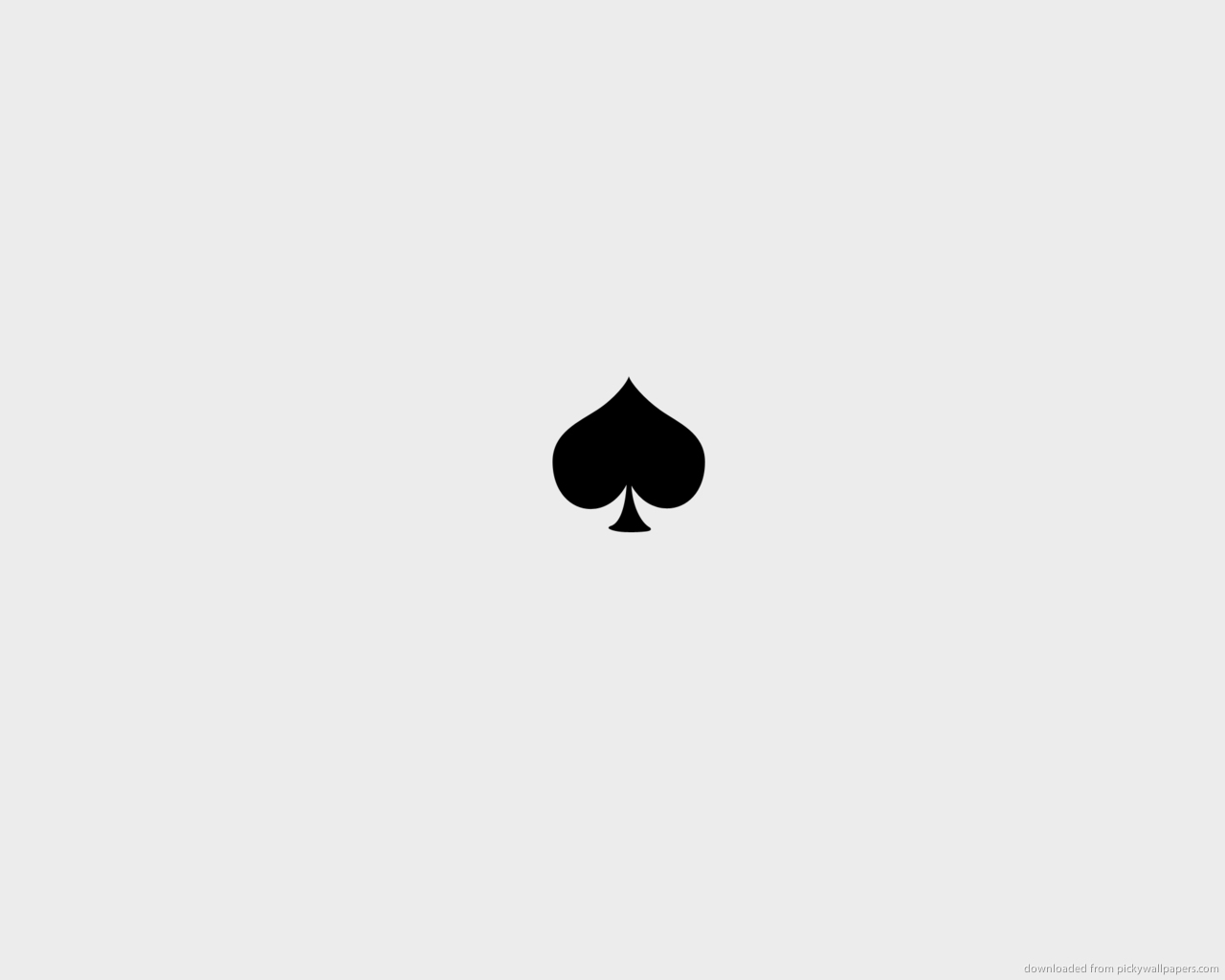 Ace Of Spades Wallpaper 2015 Wallpaper Box 1280x1024