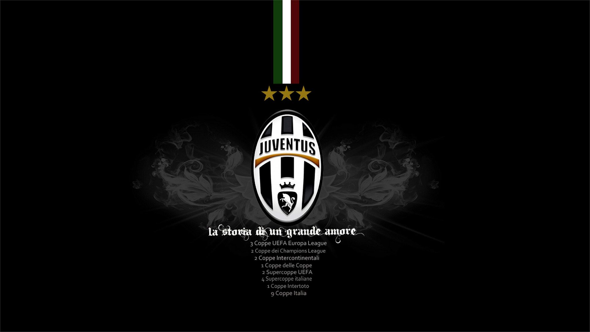 Juventus Wallpaper Hd 3 1920x1080