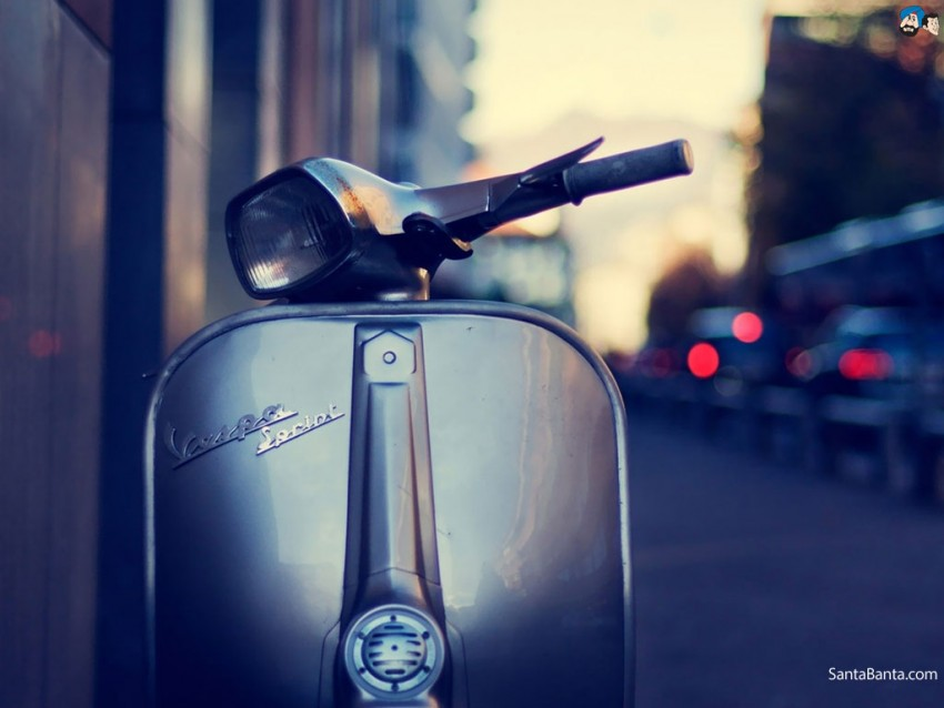 Dark Scooter CB Background HD JPG image Download 850x638