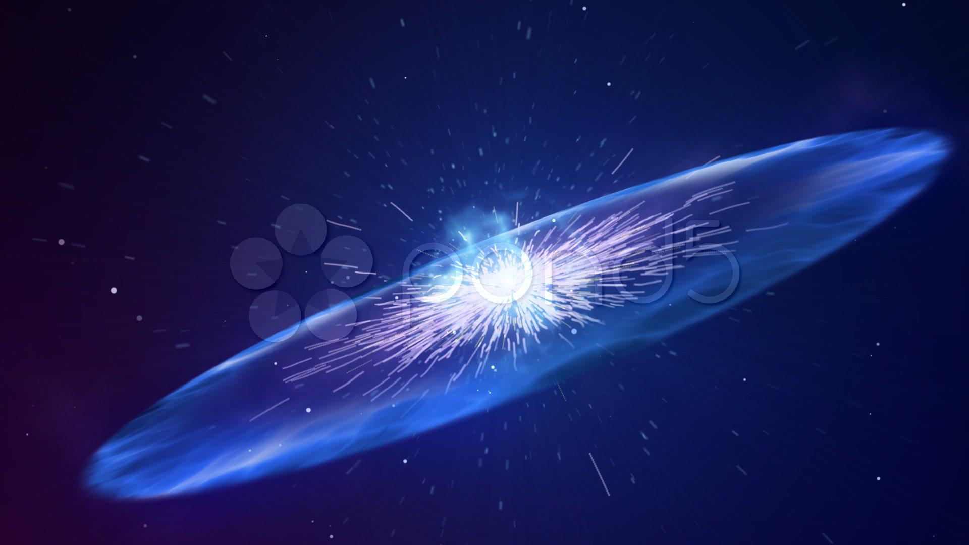 <b>Big Bang Explosion</b> Intro - YouTube
