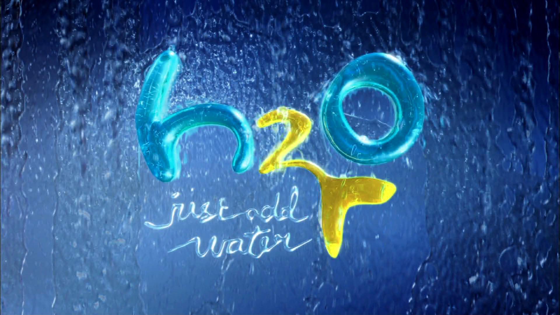 H2o wallpaper wallpapersafari for H2o add water
