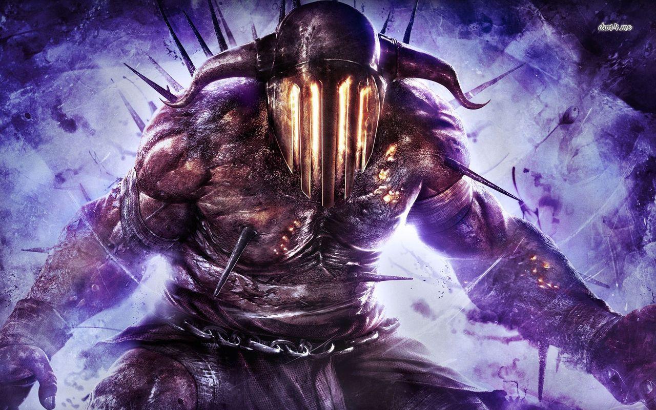 Hades   God of War wallpaper   Game wallpapers   22271 1280x800