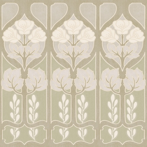 allen roth 20 12 Pearl Large Trellis Prepasted Wallpaper Border 500x500