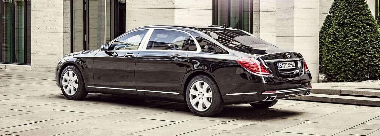 Mercedes Maybach S Klasse   LUEG 1170x418