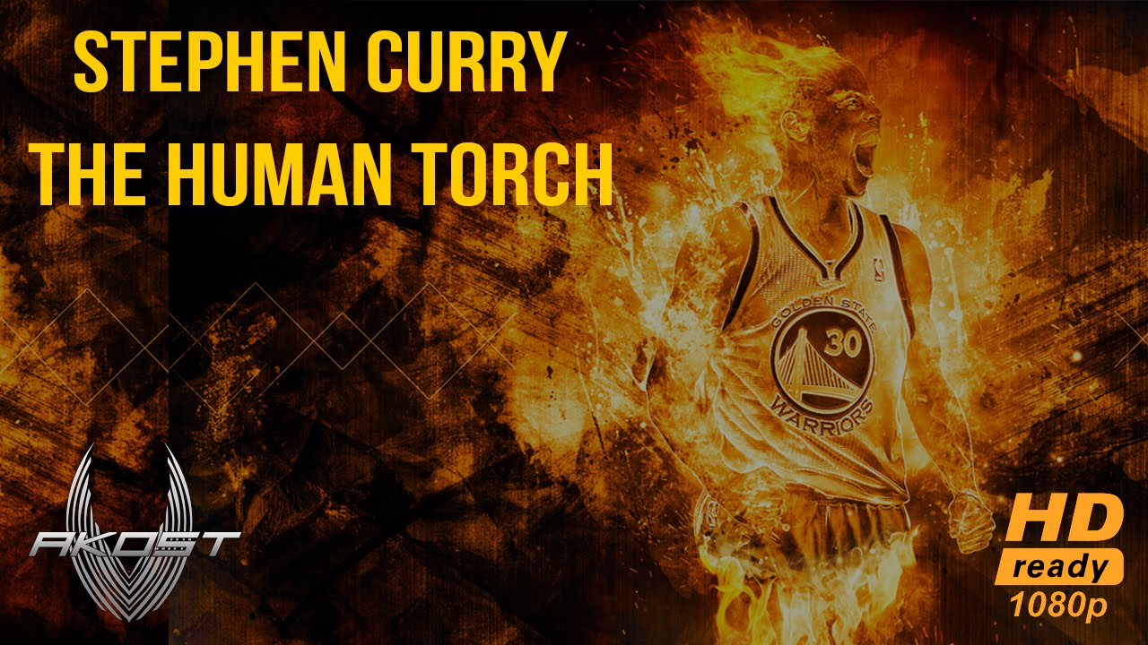 Stephen Curry   The Human Torch Inspiring and Motivational 1280x720
