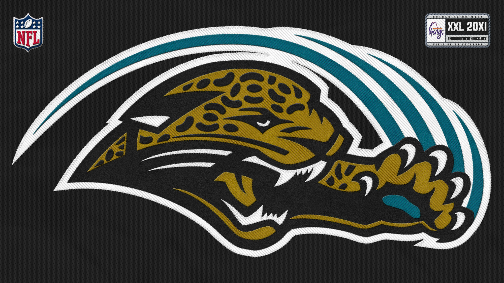 JACKSONVILLE JAGUARS nfl football f wallpaper background 2000x1125