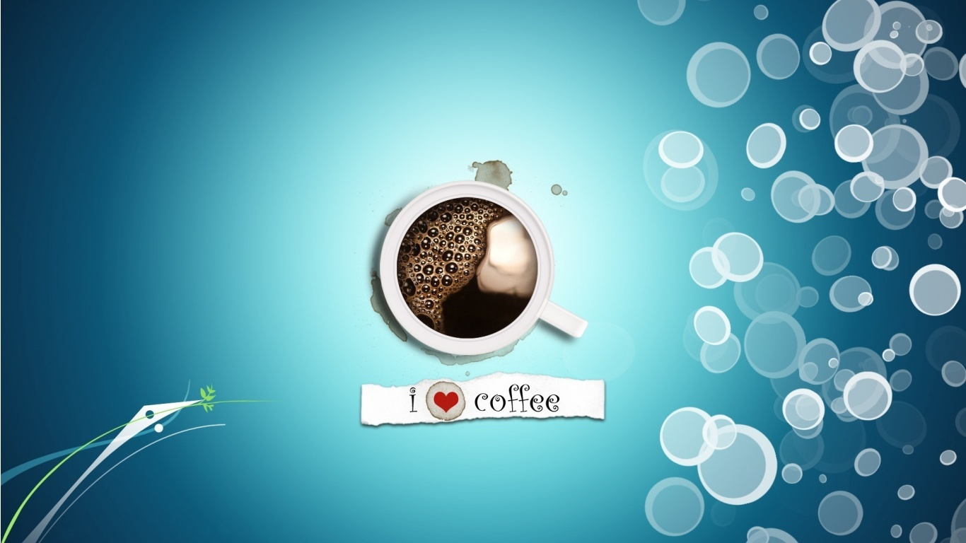 Coffee Lovers Love Hd Wallpapers: Coffee Wallpapers For Desktop