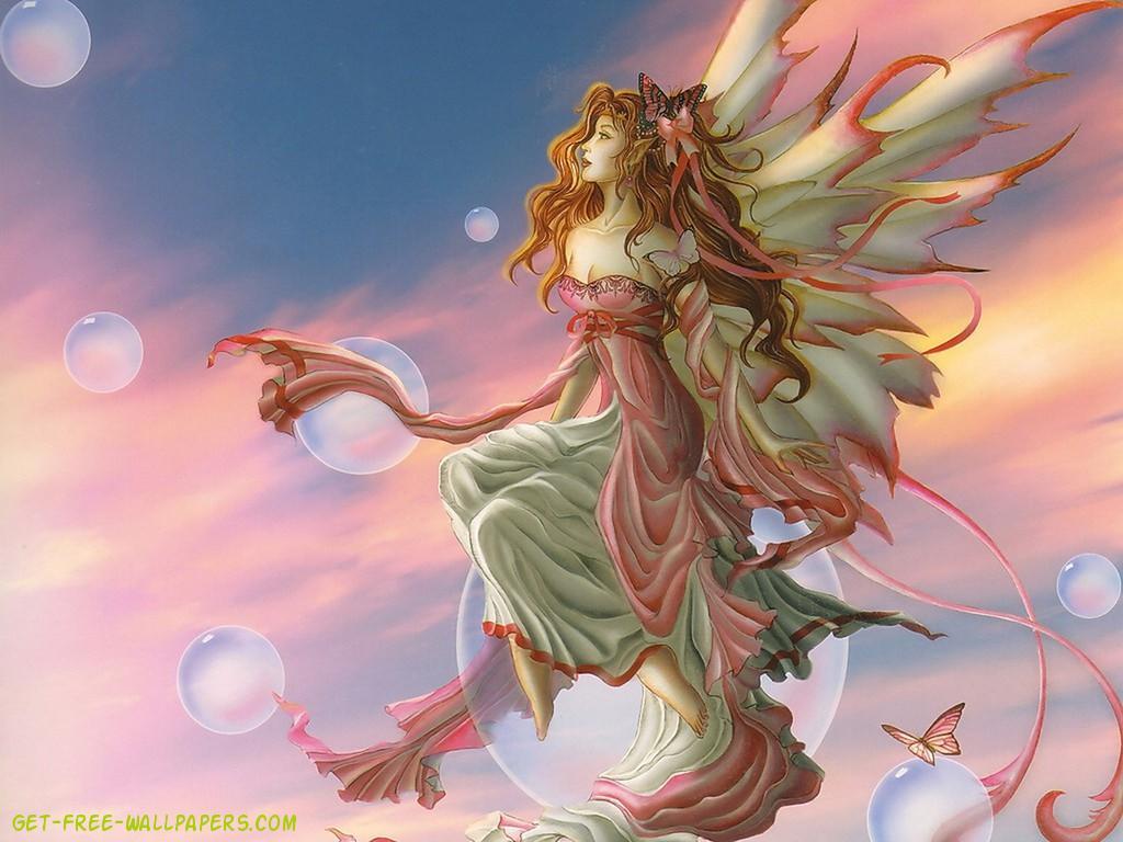 Free Download Fairies Glowing Wallpapers Fairies Glowing Hd