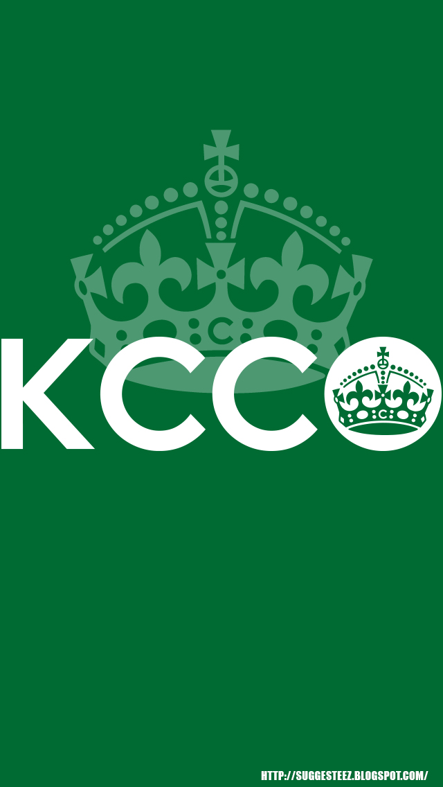 Kcco Firefighter Wallpaper For 640x1136