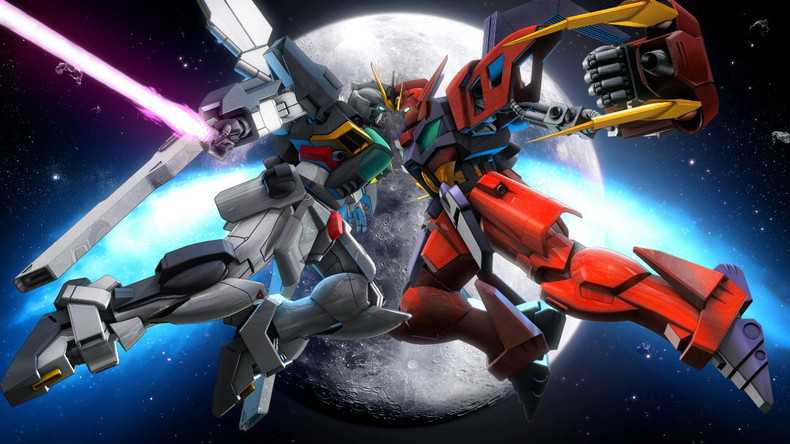Home Gallery Mobile Suit Gundam X Wallpapers DX VS Virsago 790x444