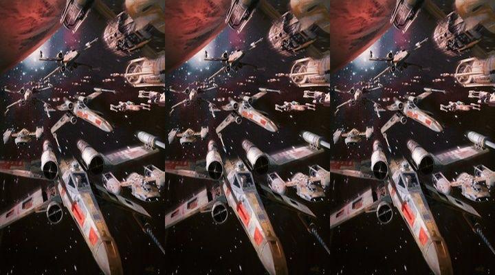 free 720X400 Star Wars X 720x400 wallpaper screensaver preview id 720x400