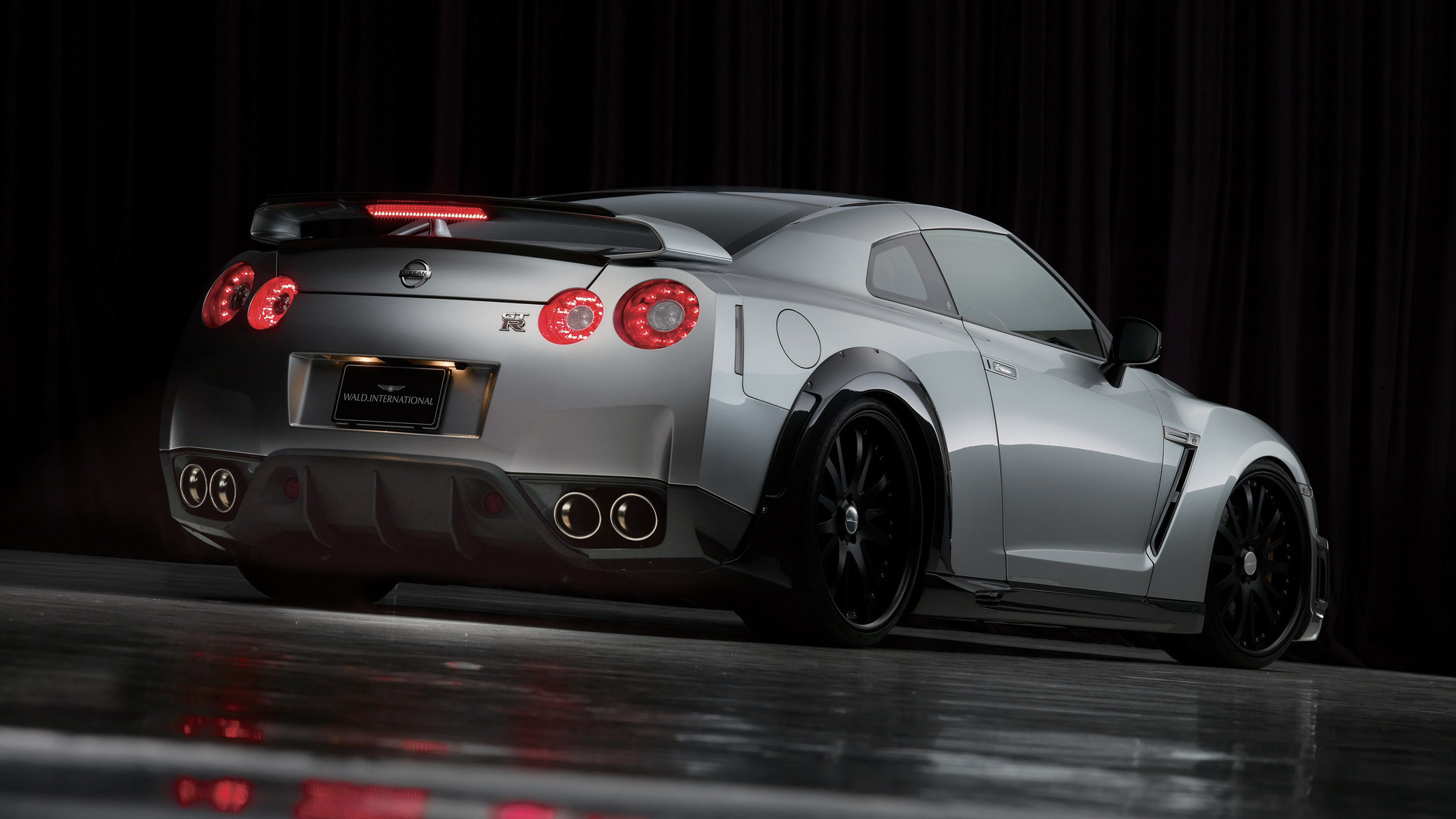 Awesome Nissan Car 1920X1080 Pixels Full HD Wallpaper Pack - Tech Bug ...