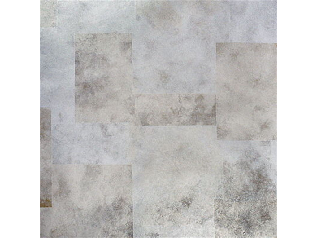 Silver Leaf Faux [BRU 72522] Designer Wallcoverings 1024x768