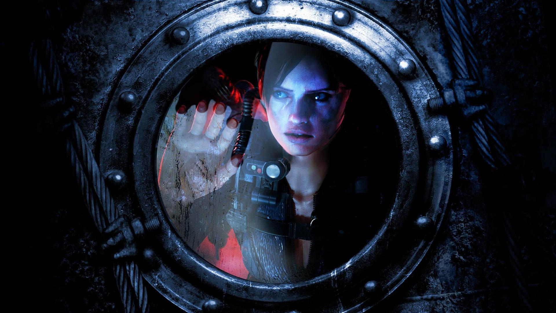 47 Resident Evil Revelations Wallpaper On Wallpapersafari