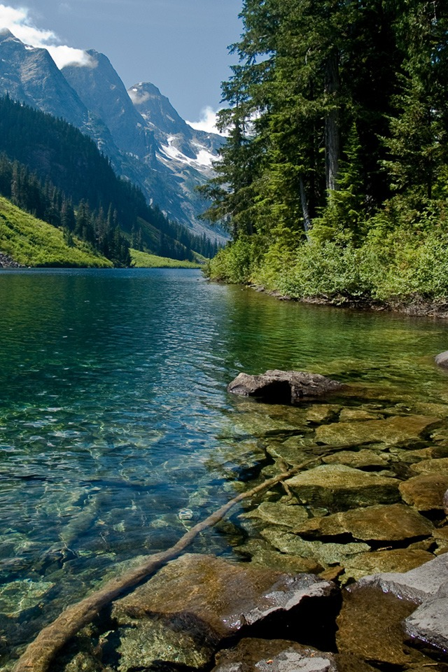 Hd Nature Wallpapers Iphone 5s iPhone Wallpapers Site 640x960