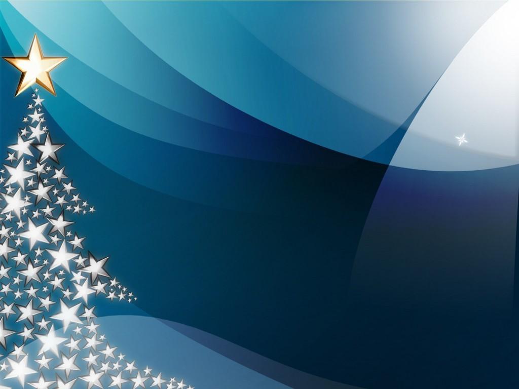 [46+] Blue Christmas Tree Wallpaper On WallpaperSafari